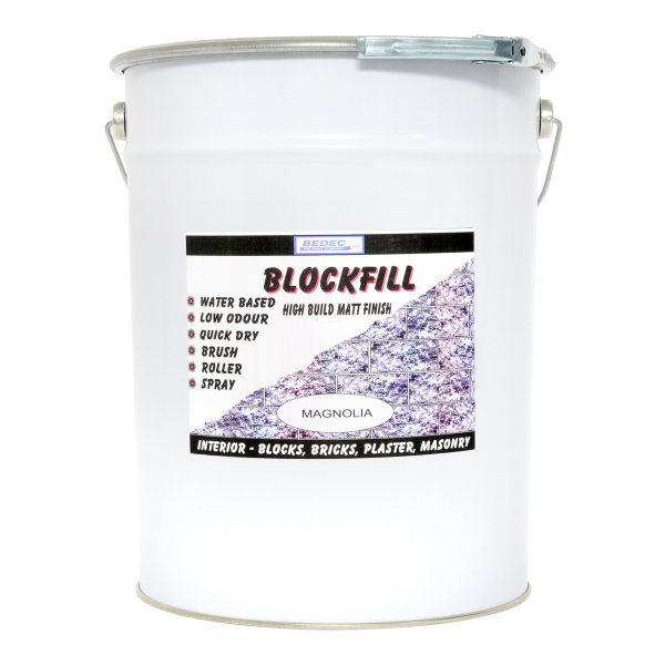 Block Fill Magnolia (Ready Mixed)