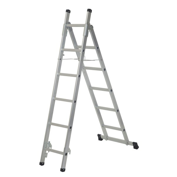 Combination Ladder 3 in 1