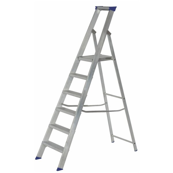 Platform Stepladder MasterTrade