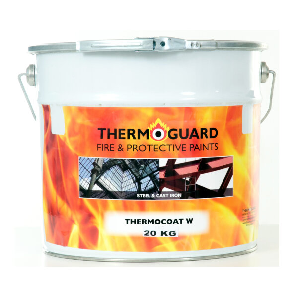 Thermocoat White