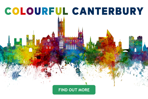 Colourful Canterbury