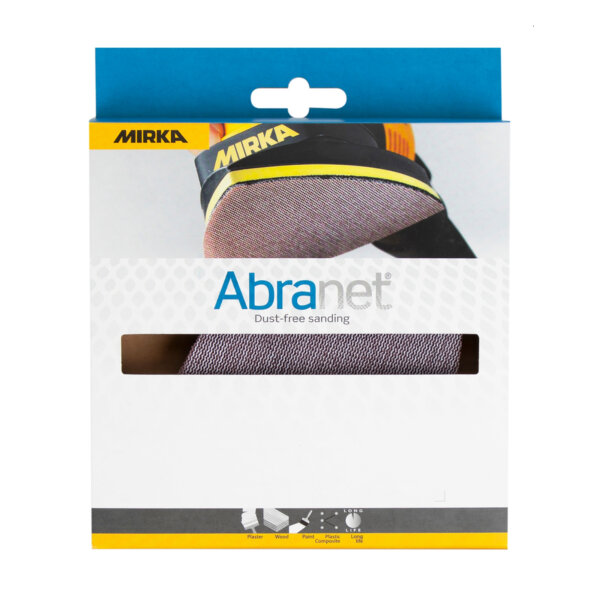 Abranet Pack of 50 For DEOS DELTA 152mm