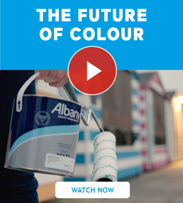 The future of colour